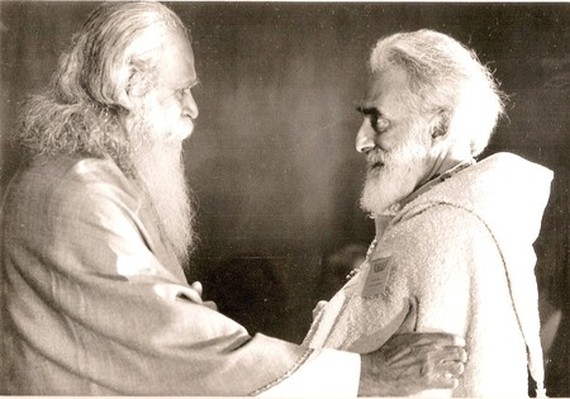 Sufi and Swami